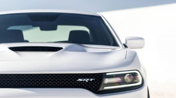 FCA mulling RHD for next-gen Dodge Charger & Dodge Challenger