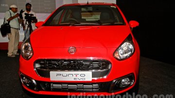 Zero Fiat models produced in India in February - Report