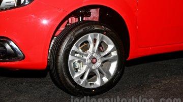 2014 Fiat Punto Evo