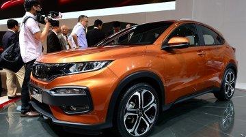 Honda XR-V for China