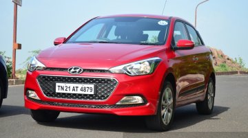 Hyundai Elite i20 - Image Gallery (Unrelated)