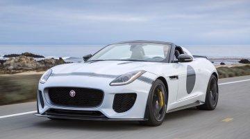 Jaguar Project 7 Production Version
