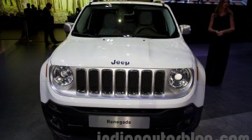 Jeep Renegade - Image Gallery (Unrelated)