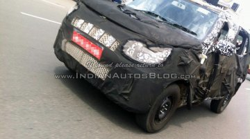 Mahindra U301 official name and details will be revealed on July 30 - IAB Report