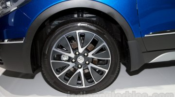 Maruti SX4 S-Cross (New Suzuki SX4)