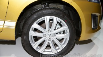 Maruti Swift Facelift - Image Gallery (Unrelated)