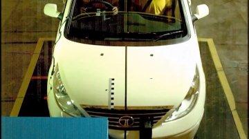 IAB Report - ASEAN NCAP crash tests Tata Vista, 2014 Honda City and Jazz