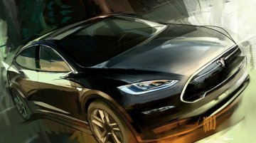 Report - Tesla secretly working on fourth and fifth car