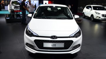 2015 Hyundai i20 (Europe-spec)