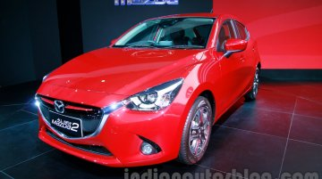 Report - Honda City rivaling Mazda2 Sedan to premiere in Thailand on Nov 28