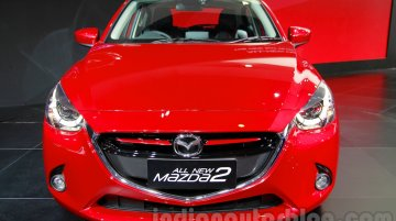 Mazda2 - Image Gallery (Unrelated)