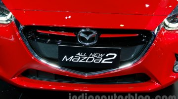 Report - Mazda2 sedan (Honda City rival) to world premiere next month in Thailand