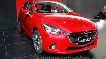 Indonesia Live - 2015 Mazda2 gets its ASEAN premiere