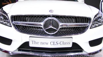 Mercedes E400 Cabriolet, CLS250 CDI (facelift) Indian launch on March 25 - IAB Report