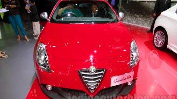 Indonesia Live - Alfa Romeo Giulietta launched