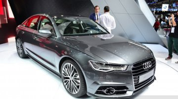 Audi India to launch 10 new cars in 2015 - Report