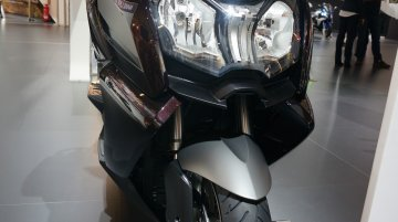 BMW C 650 GT special edition at the INTERMOT 2014