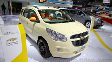 Chevrolet Spin Indian launch fast-tracked as tools ship from shuttered Indonesian plant - Report
