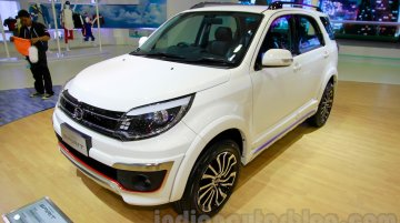 Daihatsu to launch three models in 2015 - Indonesia