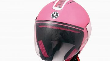 IAB Report - Yamaha India launches helmets for women and children