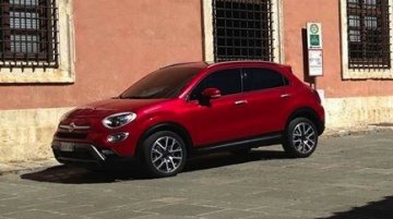 "Report - Fiat 500X and Jeep Renegade are ""like female and male version of the same car"""