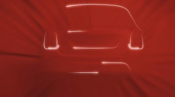 Video - Not-for-India Fiat 500X crossover teased ahead of its Paris debut