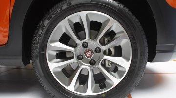 Fiat Avventura Production-Spec