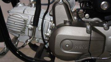 Weak rural demand punctures Indian motorcycle sales - Report