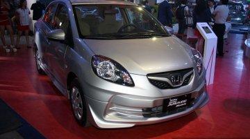 Philippines Live - Honda Brio and Amaze Modulo