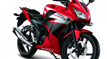 Indonesia - Honda CBR150R with dual headlamp launched
