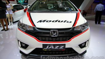 Honda Jazz won't get Modulo or Mugen kit in India; will offer sporty accessories - IAB Report