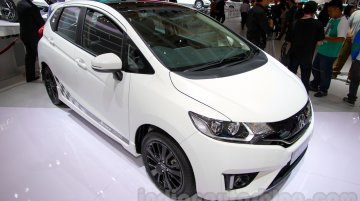 Indonesia Live - Honda Jazz RS Black Top Limited Edition
