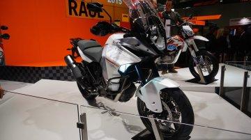 INTERMOT 2014 Live - KTM 1290 Super Adventure