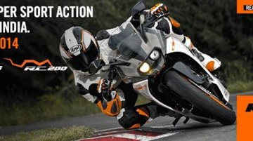 IAB Picks - 5 things we know about the KTM RC390 and RC200 launching tomorrow