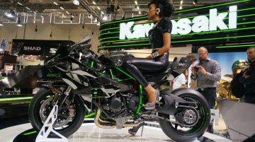 Kawasaki Ninja H2R Concept
