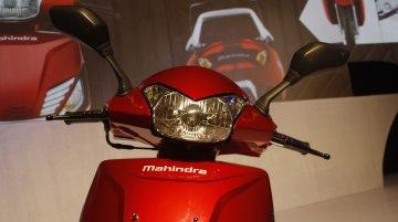 Mahindra Gusto 125 under development, launch this year - Report