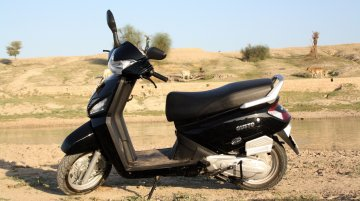 Mahindra Gusto 125 to launch on January 12 - Report