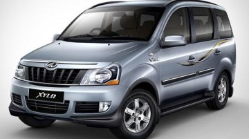 Mahindra Xylo taking the place of the Chevrolet Tavera in the cab market