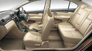 Maruti Ciaz - Official Images