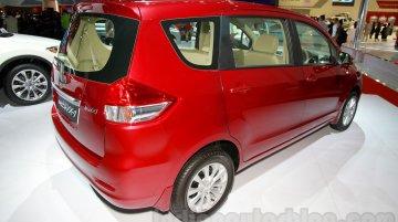 Indonesia Live - Mazda VX-1 AT (Maruti Ertiga rebadge)