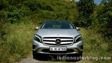Next-gen Mercedes GLA to be bigger – Report