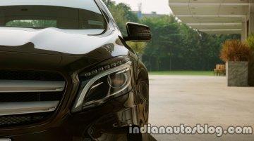Mercedes GLA Review