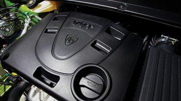 Malaysia - Proton Iriz to get a Euro 5 engine for overseas markets