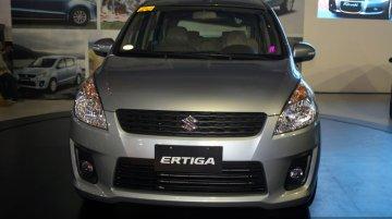 Report - Suzuki working on India-specific 1.5L diesel engine, debuts in new Ertiga