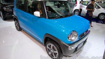 Report - Maruti considering a sub-XA-Alpha micro SUV