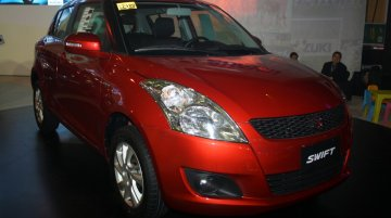 Report - Maruti recalls 69,555 units of diesel Swift, Swift Dzire and Ritz
