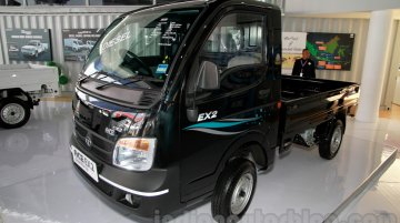 IIMS - Tata Ace EX2, Xenon RX, Super Ace, LPT 913