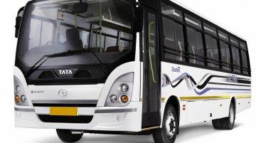 IAB Report - Tata Motors bags orders for 2,700 buses under JNNURM II