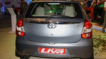 Nepal Live - Toyota Etios Liva