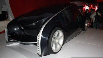 Philippines Live - Toyota FUN VII Concept